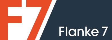 Flanke 7 Logo