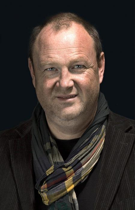 Bernd Waldheim