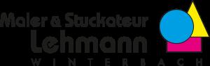 Logo Maler Lehmann