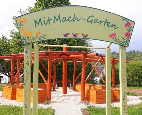 MitMach-Garten Winterbach