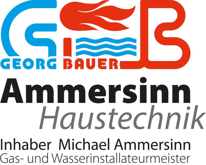 Ammersinn Logo
