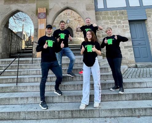 Carsten Czech BDS Ferienprogramm