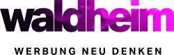 waldheim logo